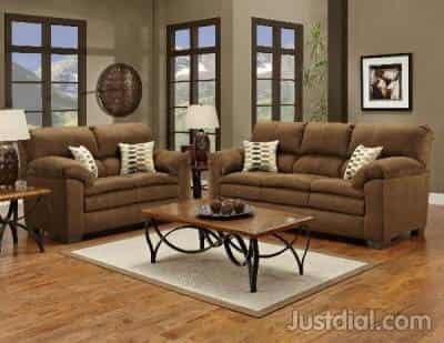 Brown Squirrel Furniture 9901 Sherrill Blvd Knoxville Tn 37932 1of3