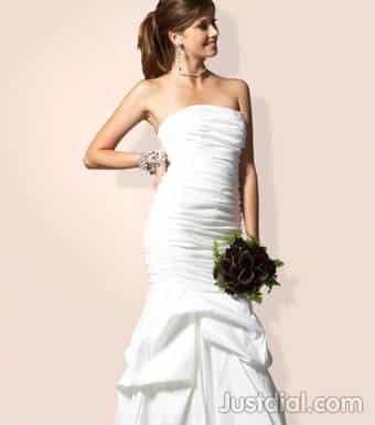 Jessica McClintock, near wynn las vegas, NV ,Las Vegas - Best Bridal ...