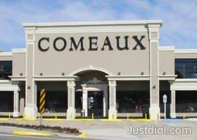 Comeaux Furniture Appliance Inc Near Nursery Ave Raspberry St La