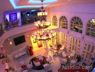 South Beach Restaurant Lounge Llc 1390 Saint Nicholas Ave New York Ny 10033 1of7