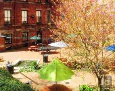 HI NYC Hostel 891 Amsterdam Avenue New York NY