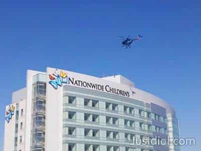 Nationwide Childrens Close To Home Health Centers Near Hanawalt Rd